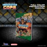 Screenshot på Undercover Cops Collectors Edition