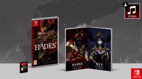 Screenshot på Hades Collectors Edition