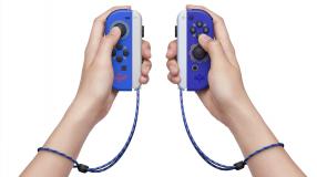 Screenshot på Nintendo Switch Joy-Con Pair The Legend of Zelda Skyward Sword HD Edition