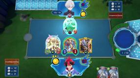 Screenshot på Shadowverse: Champions Battle