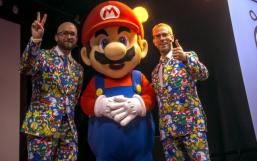 Screenshot på Super Nintendo i Sverige (Inbunden) 2:ndra Upplagan