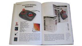 Screenshot på NES-HW-SCN Handboken om NES-Tillbehör (Inbunden)
